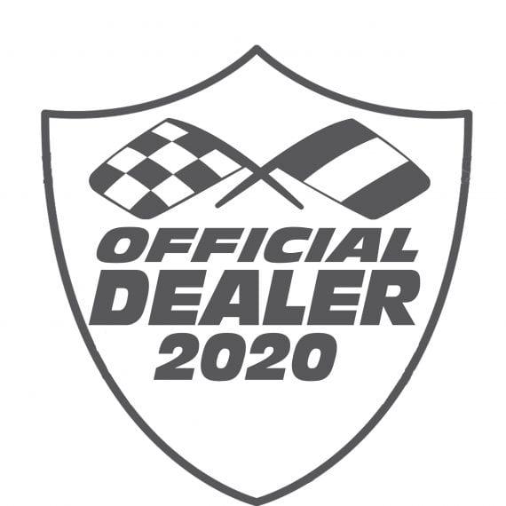 official dealer 2020 shield